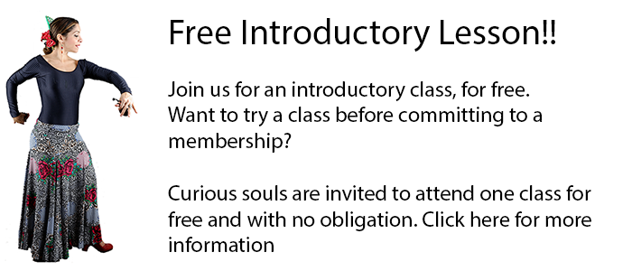 Free Introductory Class